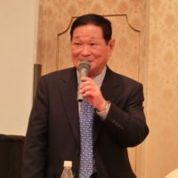 光線療法講座 黒田一明先生